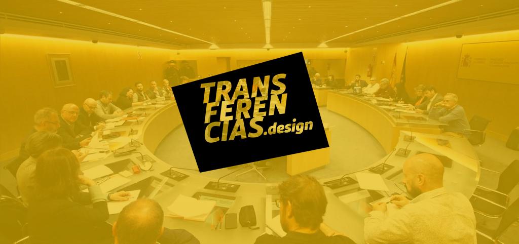 Transferencias.design definimos propuestas en el Ministerio de Innovación, Ciencia y Universidades