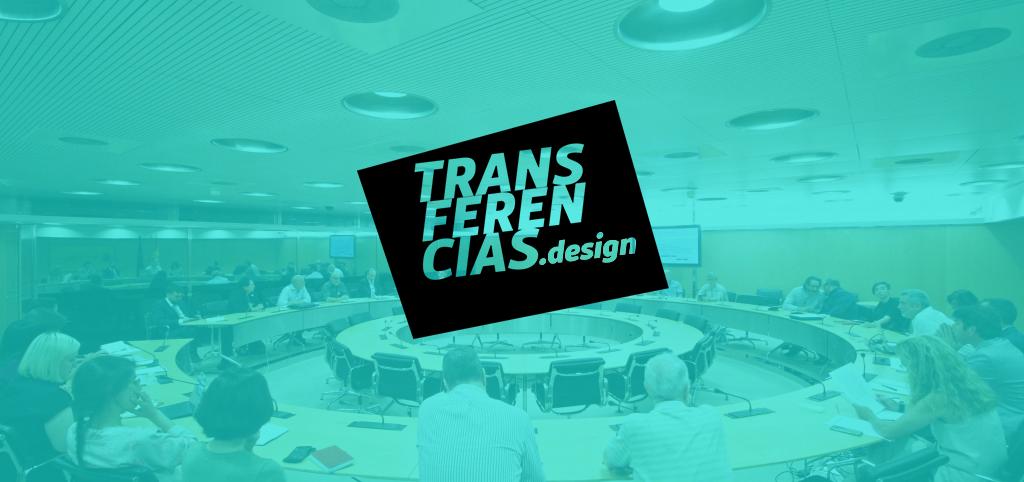 Transferencias.design y AAD, reunión en el Ministerio de Innovación, Ciencia y Universidades