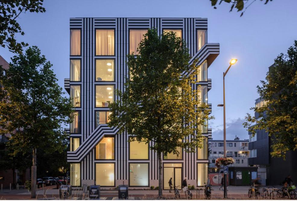 Otra cita europea: Dutch Design Week