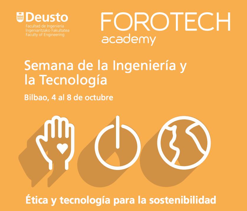 Participamos en ForoTech 2021